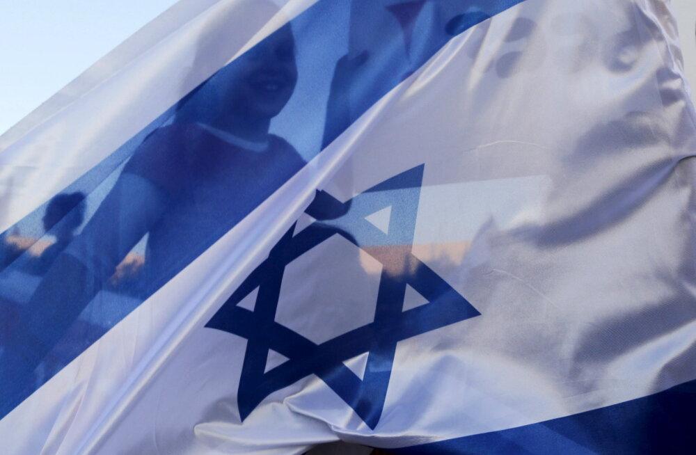 Сирия обвинила Израиль в ракетном ударе по военной базе