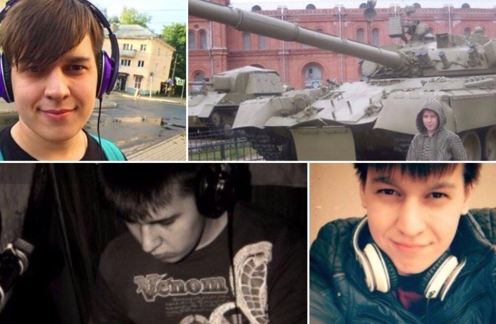 Urmas Sutrop: FSB püüab oma arvatavast agendist teha kannatajat, keda kõik lausa peavad armastama, head poega ja leebet melomaani