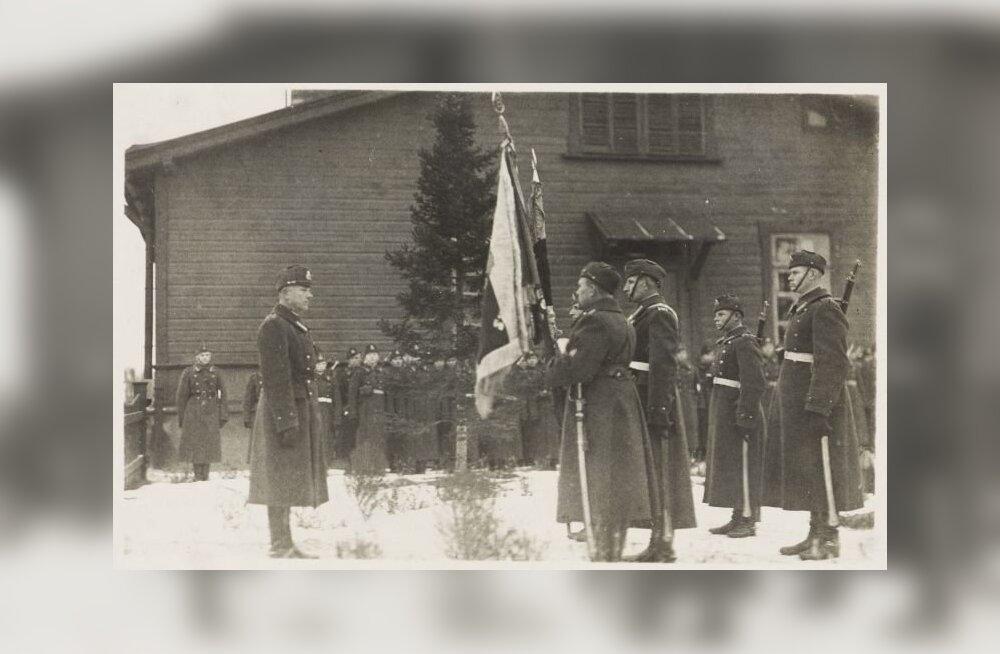 Kuidas tähistati Eesti sünnipäeva 80 aastat tagasi?