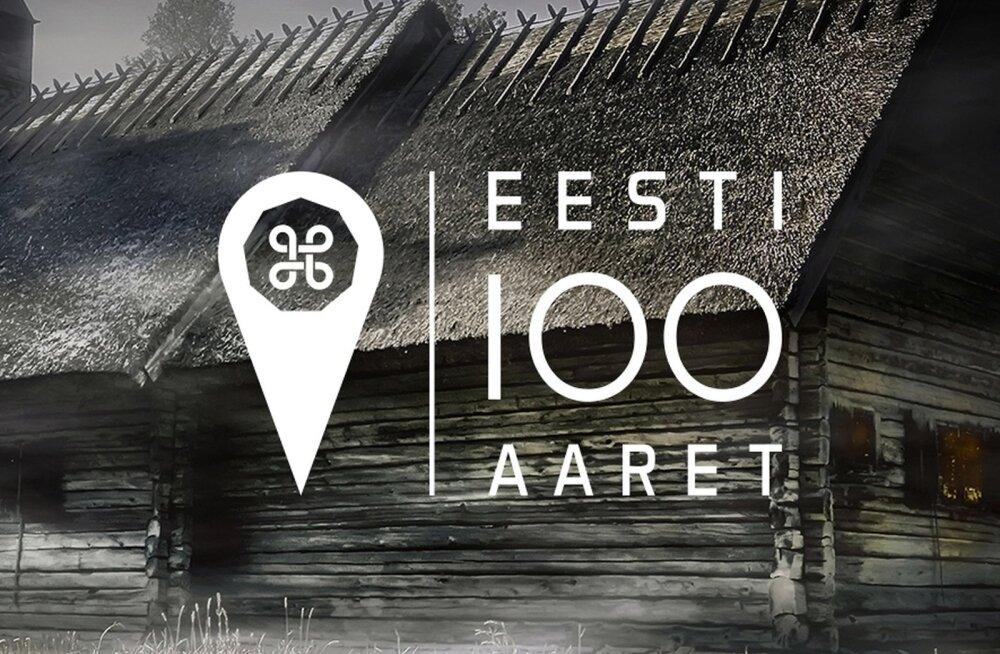 Uus äpp: muinsuskaitseamet kutsub sadat Eesti aaret otsima