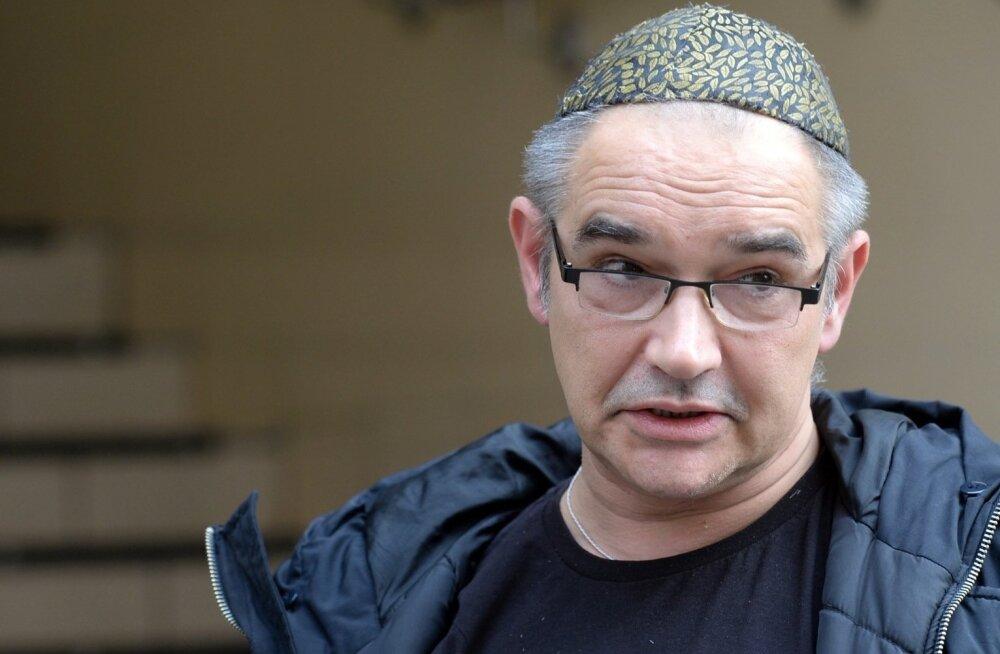 В Москве прощаются с Антоном Носиком