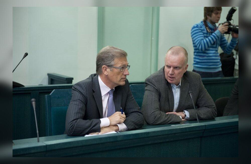 Elmar Sepa advokaat: jääb arusaamatuks, miks pöörati otsus kohe täitmisele, kuigi ees seisab veel pikk vaidlus.