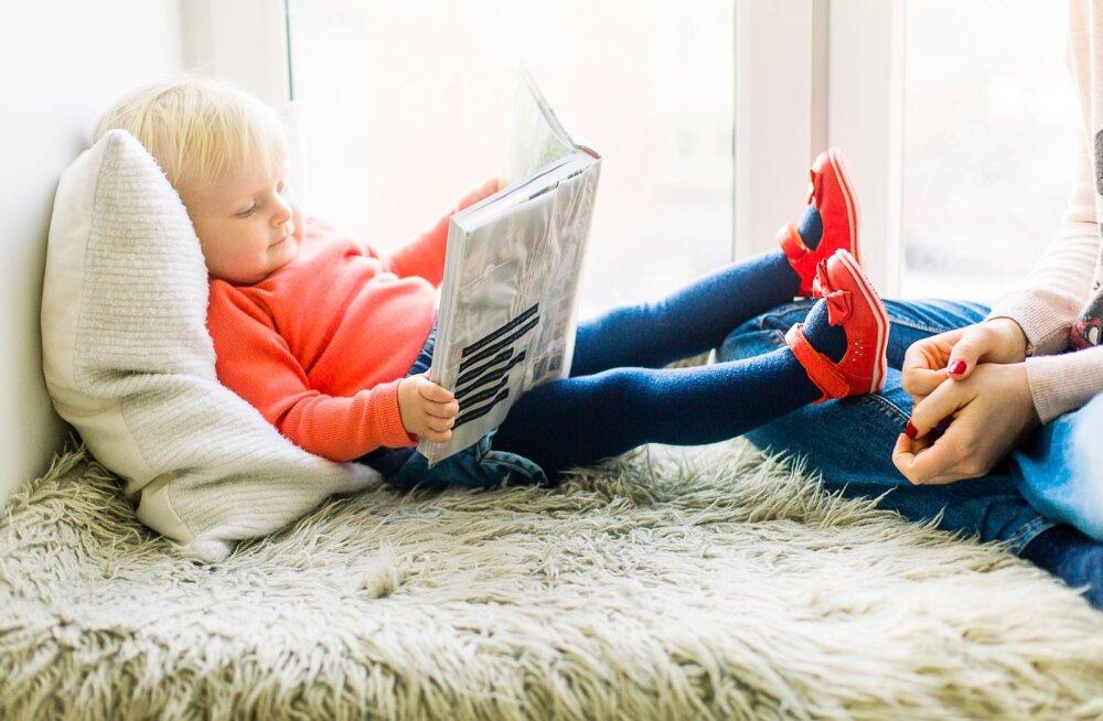 Как вырастить читающего ребенка: 10 советов