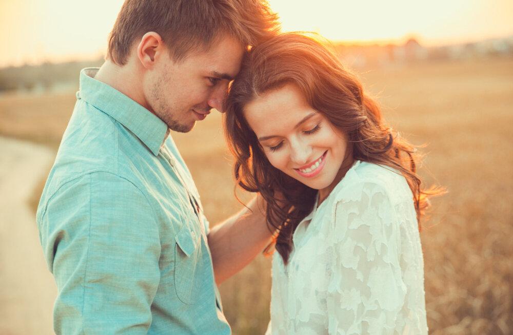 Alkeemia lugemisnurk. Mida naised tegelikult meestelt tahavad?