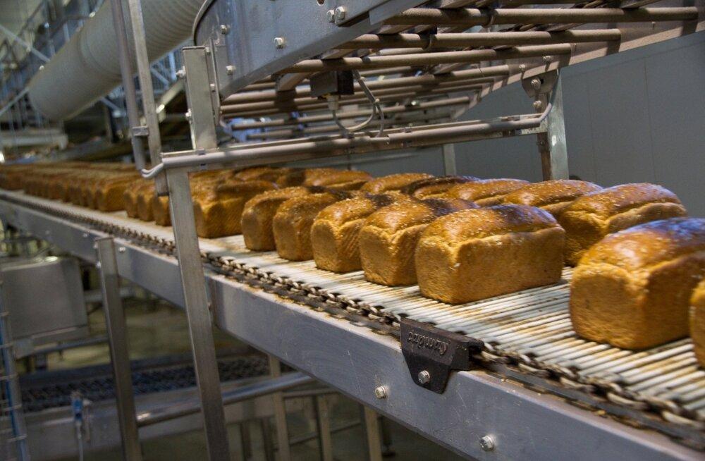 Toiduainetööstus