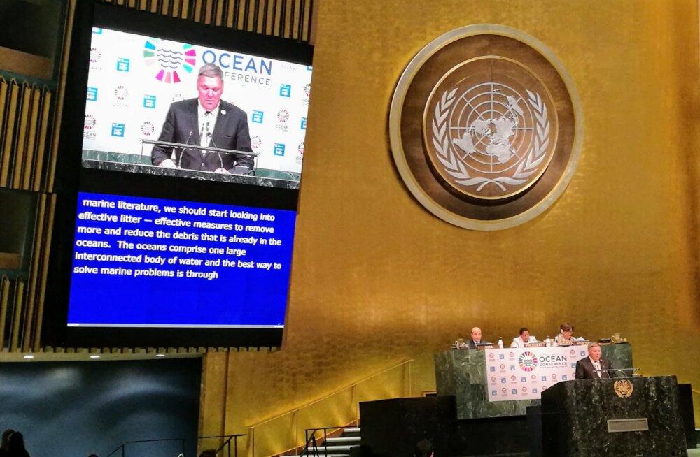 Pomerantsi eesistumise blogi nr. 14: SDG14 ja lõputöö