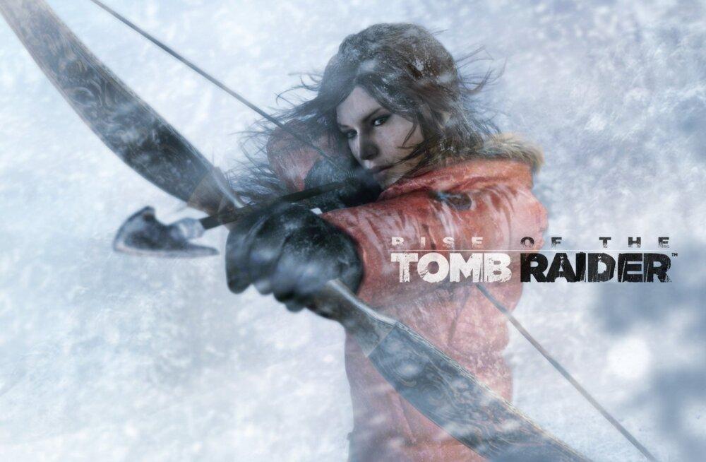 Forte kommentaar: uus Tomb Raider jõuab peagi ka arvutile ja PS4-le? Mängusõbra süda aimab halba