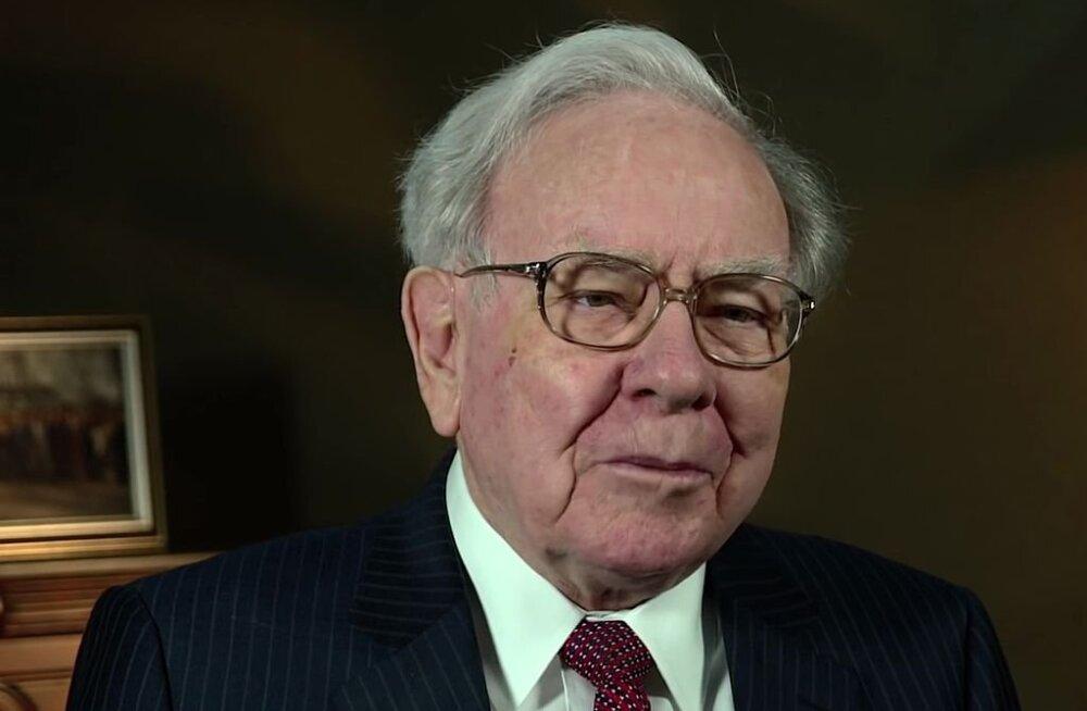 Bitcoin või Buffett: kumb jääb peale?