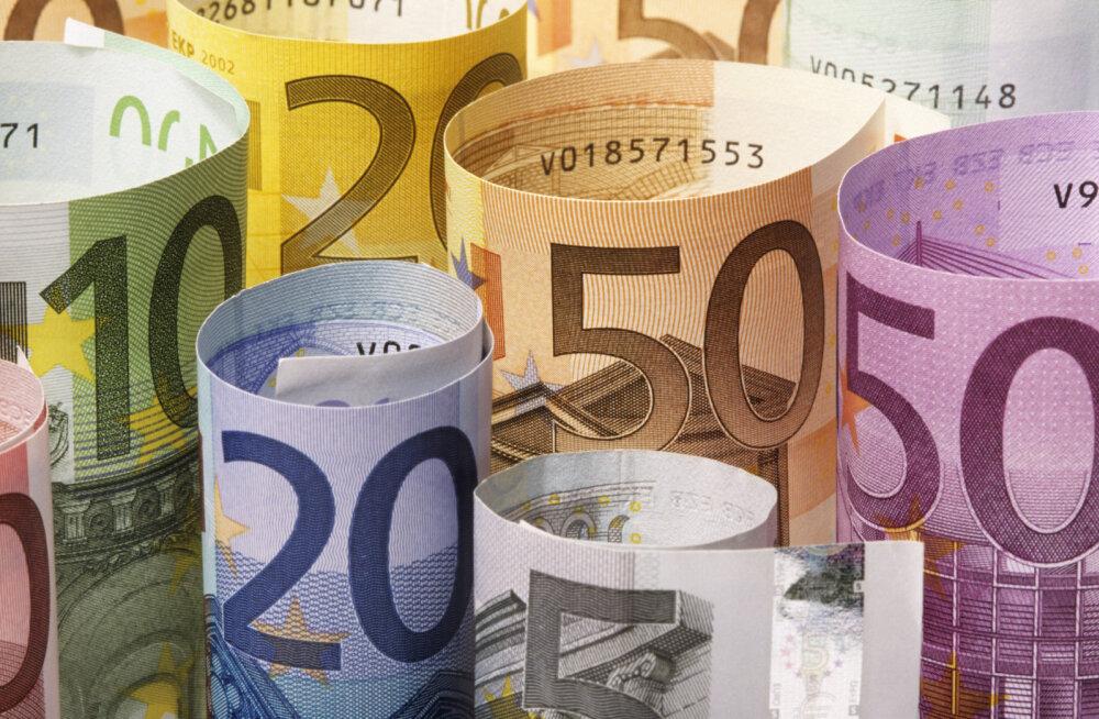Оценка бюджетного плана Эстонии на 2018 год: установленные цели могут остаться не выполнены