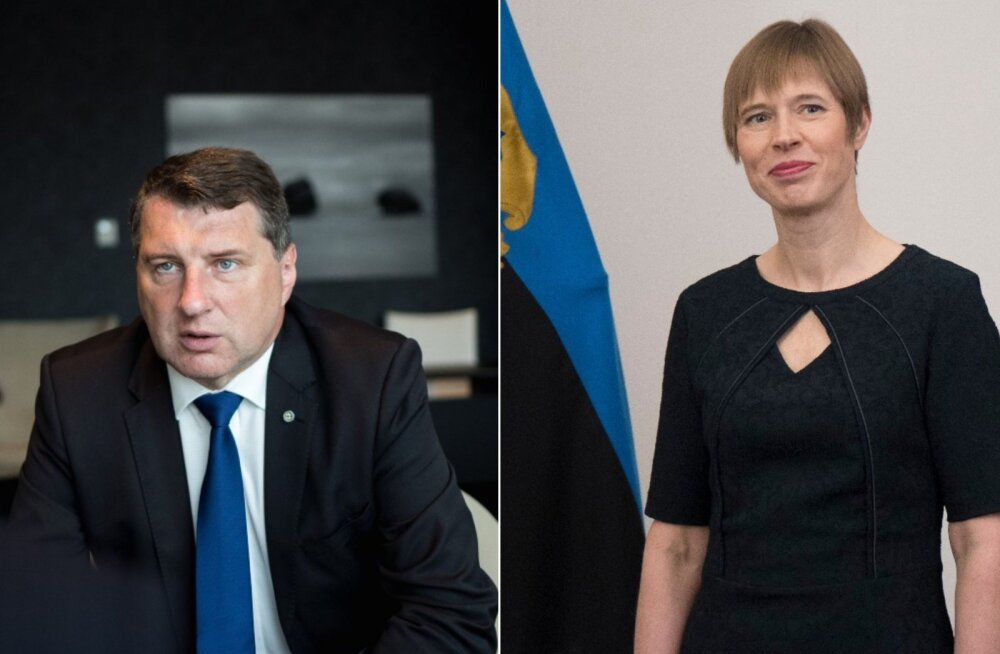 Võrdlus: kui palju erinevad Läti ja Eesti ametnike palgad?