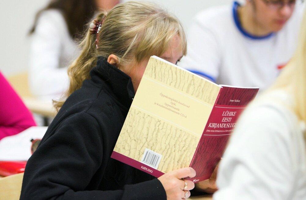 Мать школьника: бесплатно ли основное образование в школах с русским языком обучения?
