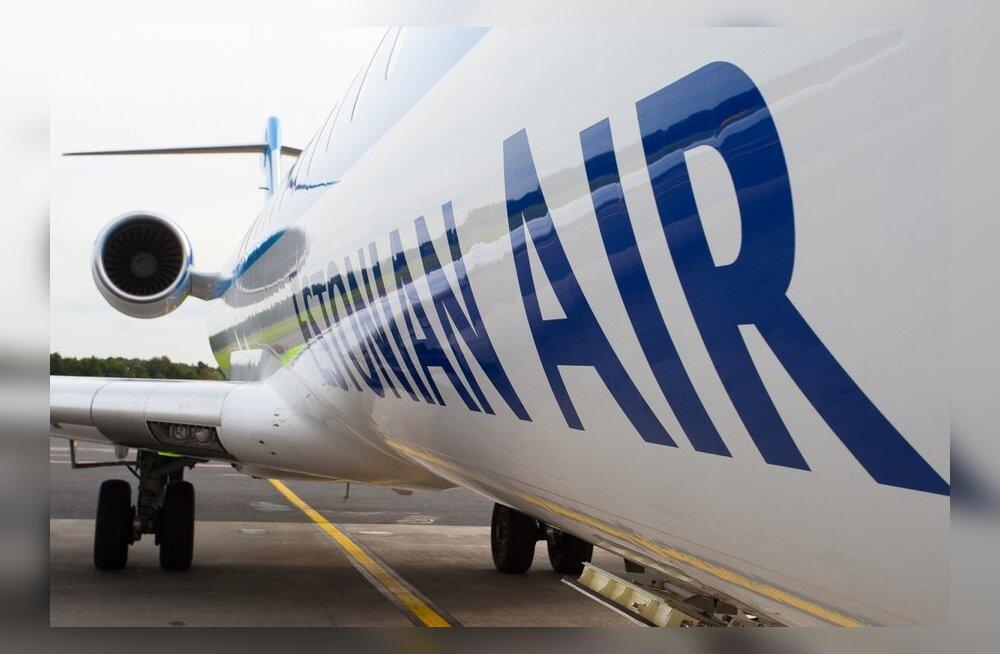 Еврокомиссия примет решение по оказанию госпомощи Estonian Air в течение двух месяцев