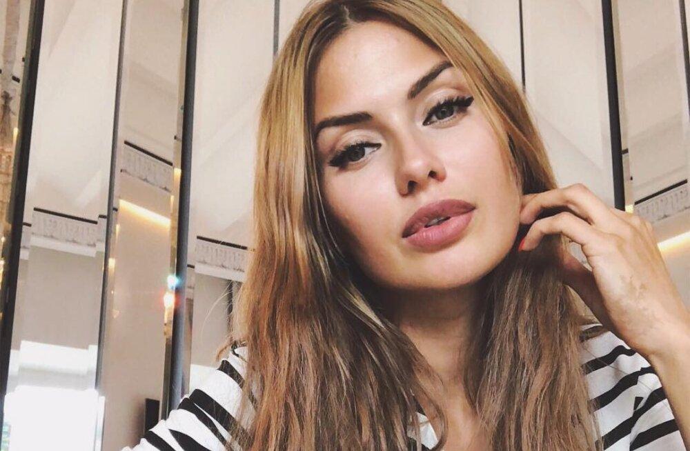Взбешенная Виктория Боня ответила на обвинения в обмане