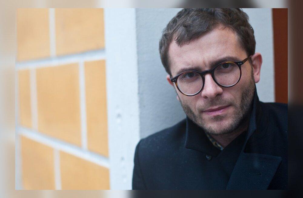 Prantsuse režissöör: Kaplinski mõtteviis on eksootiline