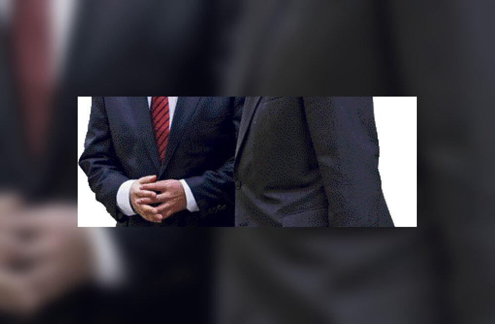 Eesti Gruusia-poliitika ägab variserlikkuse all
