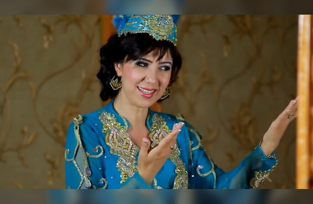 Пятилетний сын известной таджикской певицы умер от онкологии в новогоднюю ночь