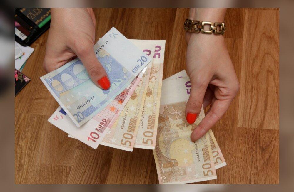 Eestlastele maksti mullu Soomest 3,2 miljonit eurot lapsetoetusi, osa sellest pettuse abil