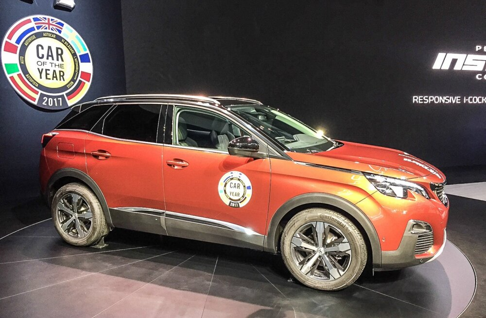 PSA ja Opel, püksid ühte kappi ja korraga jalga ehk autotootjate kooselulepingu pimenurk