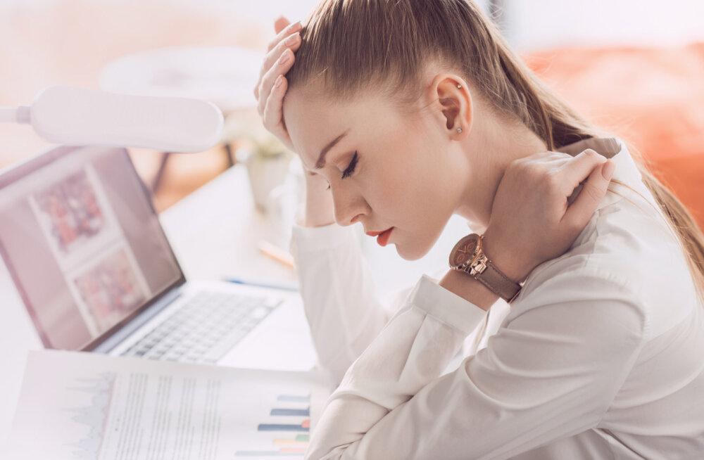 Neerupealiste väsimus - kaasaja diagnoosimata epideemia
