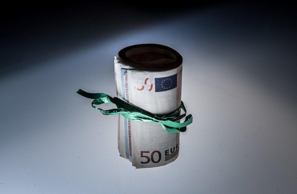 Kalandusettevõtte juht riigikogulastele: andke meile tagasi raha, millest VEB Fondi tõttu ilma jäime