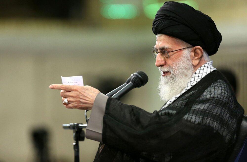 ÜRO: Teheran jätkab tuumaleppe täitmist. Veel