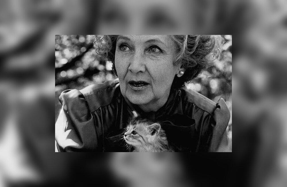 Margit Kilumets Ita Everist: Ita-nimelise piltmõistatuse kokkupanek oli karjääri suurim väljakutse