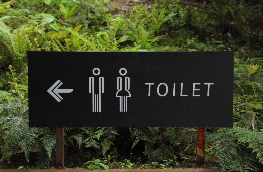 Туалетную подставку для ног признали эффективным средством от запоров