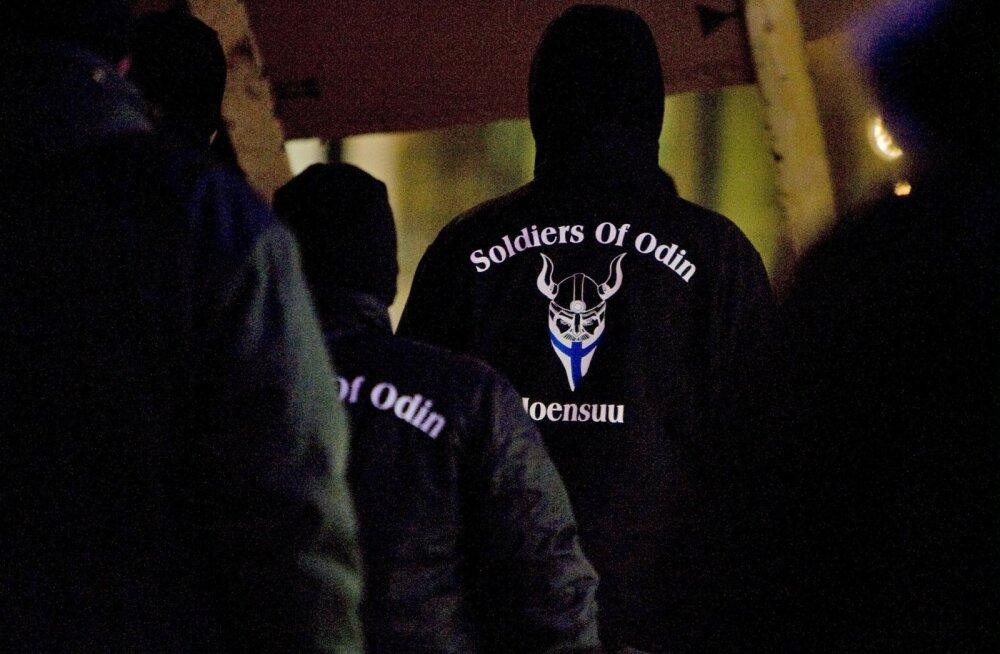 Protestipoliitilised tänavapatrullid ei tee Eestit turvalisemaks