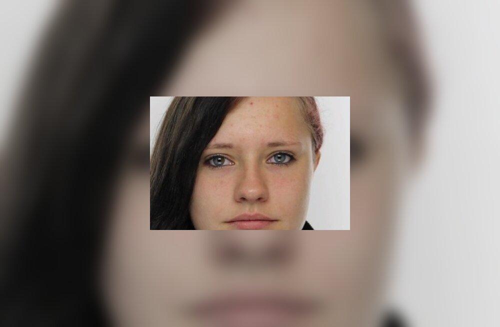 Полиция нашла 16-летнюю Ольгу, с ней все в порядке