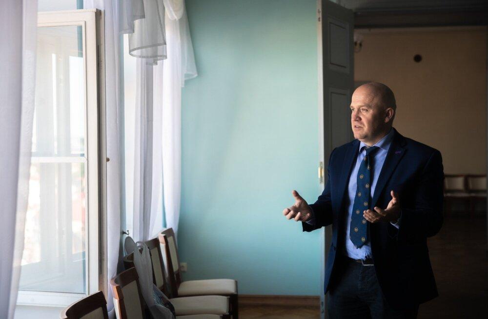 Poola kohtunik Dariusz Mazur