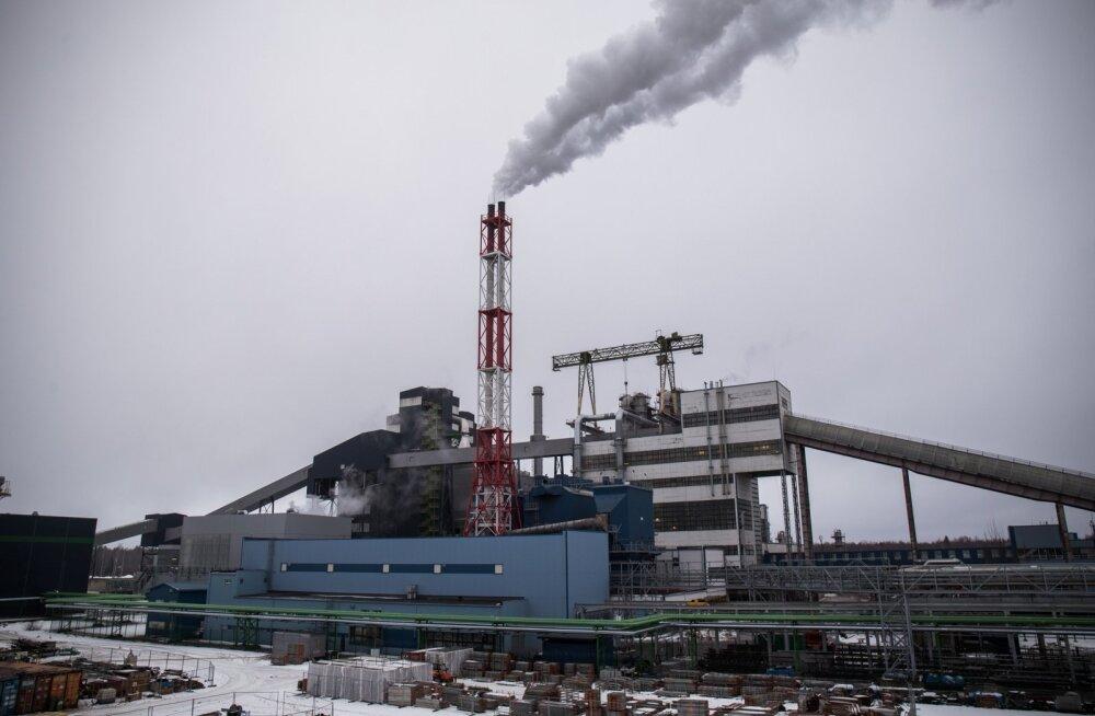 Eesti Energia Auvere elektrijaam
