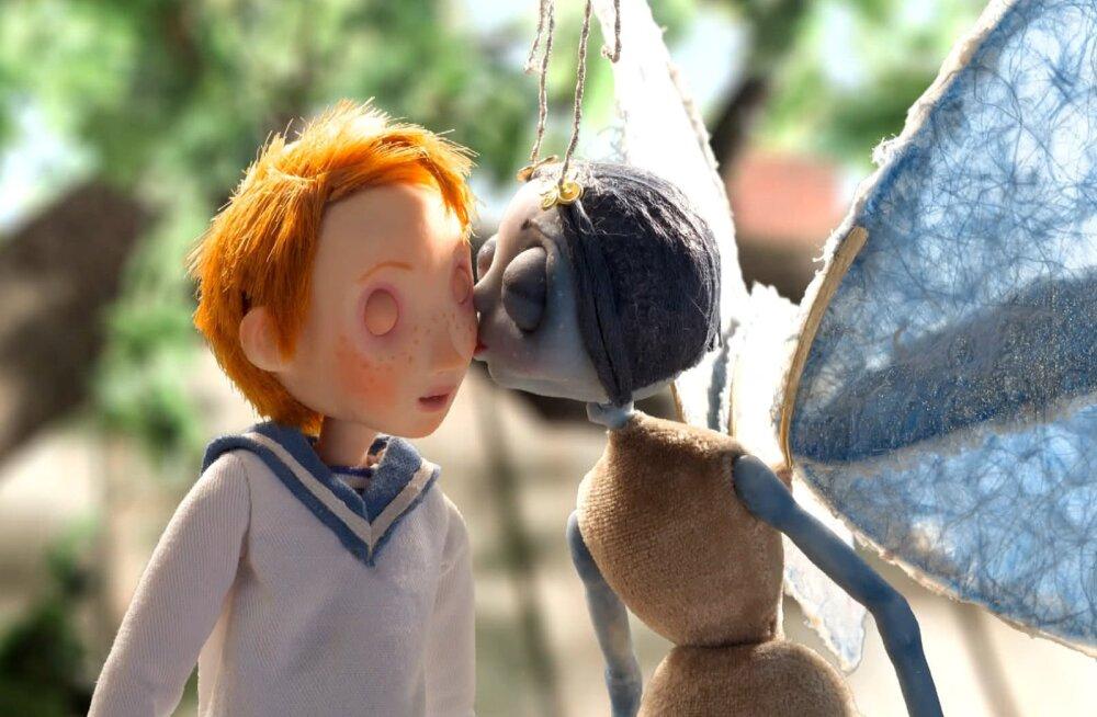 """Animafilm """"Kapten Morten lollide laeval"""" sai Saksamaa laste- ja noortefilmide festivalil auhinna"""