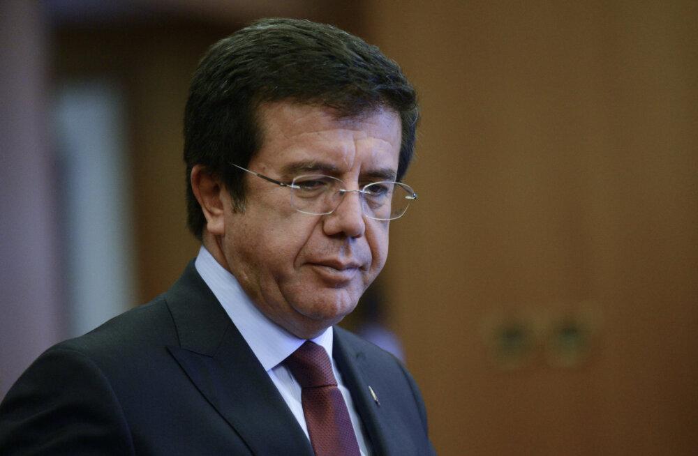 Австрия запретила министру экономики Турции въезд в страну