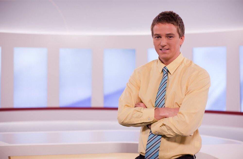 """Eelkõige TV3 """"Seitsmeste uudistega"""" tuntust kogunud Marek Lindmaa hindab saate """"Sotid selgeks!"""" juhina, et mõnedki kuuldud ja uuritud lood panevad imestama, kas see tänapäevases Eestis tõesti üldse võimalik on."""