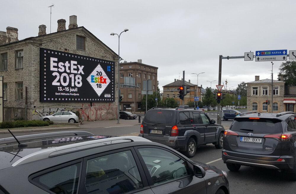 Reedel avab uksed Baltimaade ajaloo suurim marginäitus