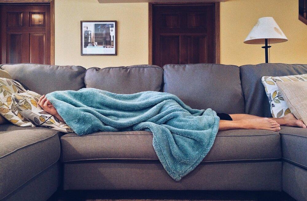 Чем вы рискуете, отказываясь от сна