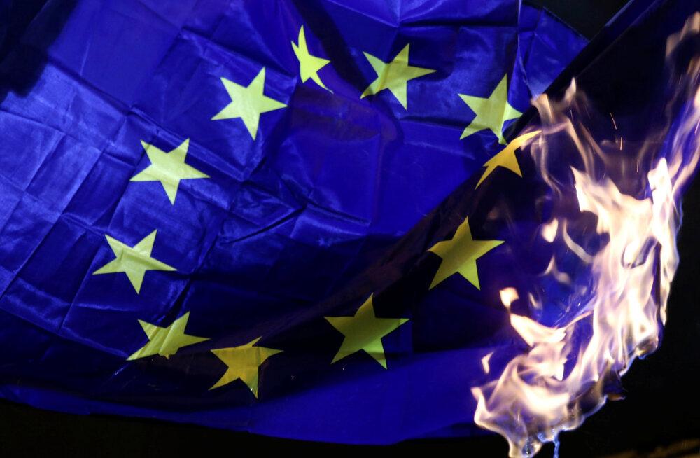 Варшава, Прага, Будапешт: линия разлома Eвросоюза