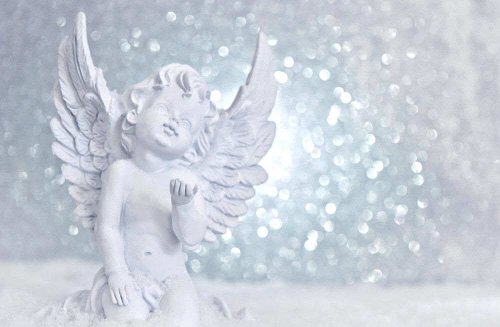 Alkeemia lugemisnurk. Inglid aitavad sul leida oma hingesugulast ja parandada olemasolevat suhet
