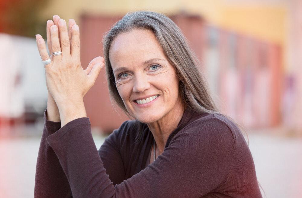 Psühholoog Dorothe Trassl | Abikaasa peale vihane olla on täiesti normaalne ja lapsedki ei tule siia ilma vaid meid õnnelikuks tegema