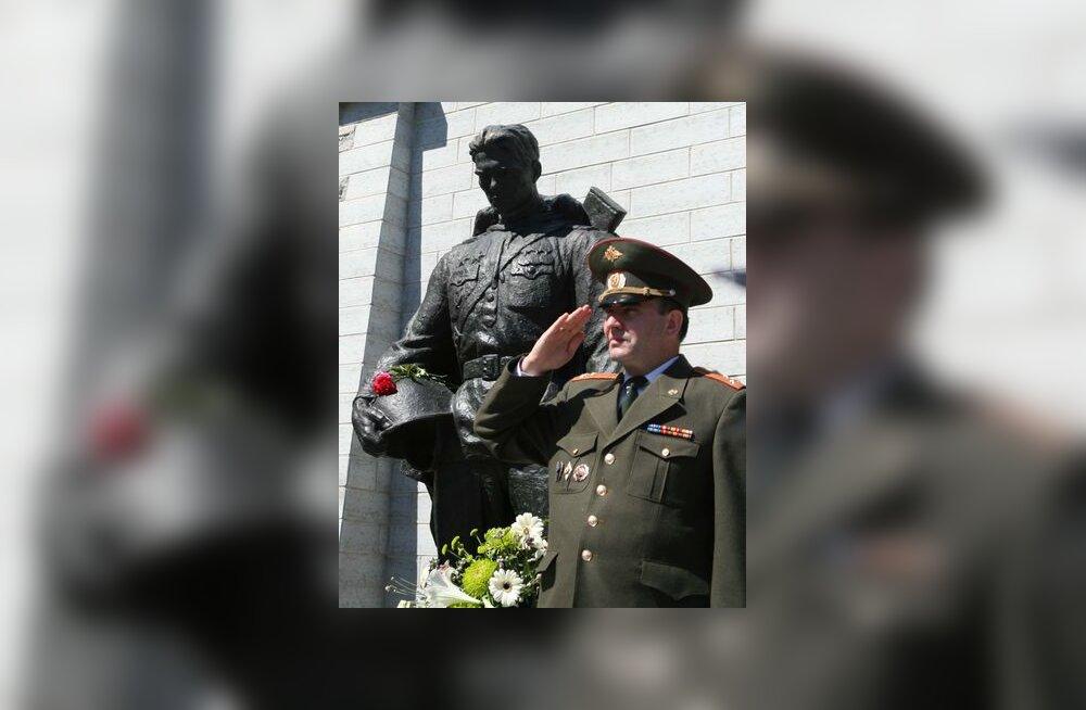 Солдаты с Тынисмяги обрели покой