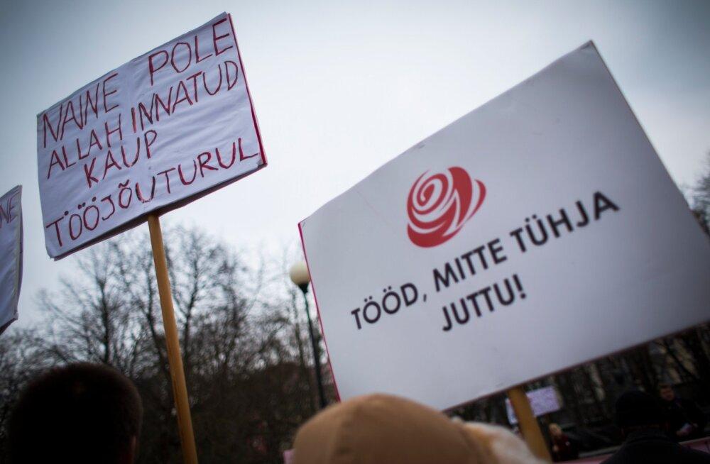 Liisa Oviir: Pakosta jutt kohvikeetjatest on groteskne, muutkem parem palgad avalikuks