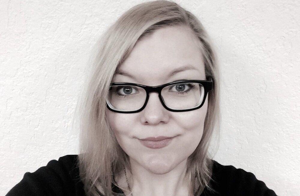 Kristi Ramot