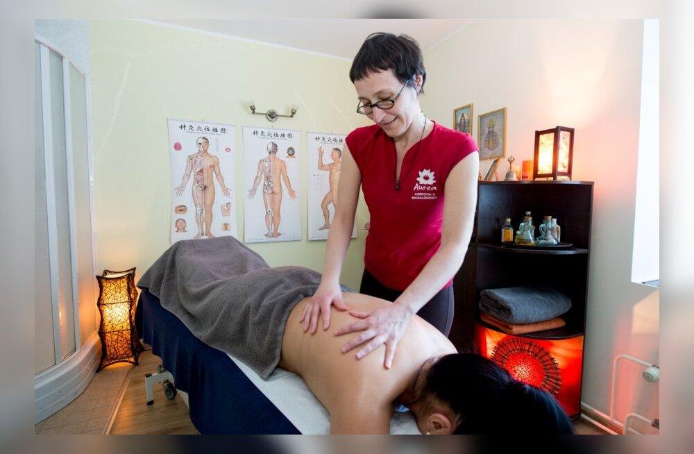 ELUNIPP KESKEALISTELE MEESTELE: Tablette pole sageli vajagi, abi saab ka lihashooldusest