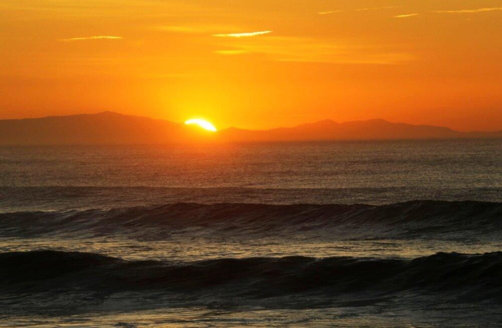 Värske uuring: ookeanide soojenemine on alahinnatud