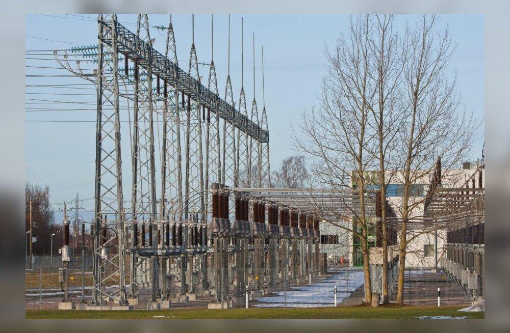 Elektrilevi alustab kiire interneti võrgu rajamist Tallinnas Veskimetsas