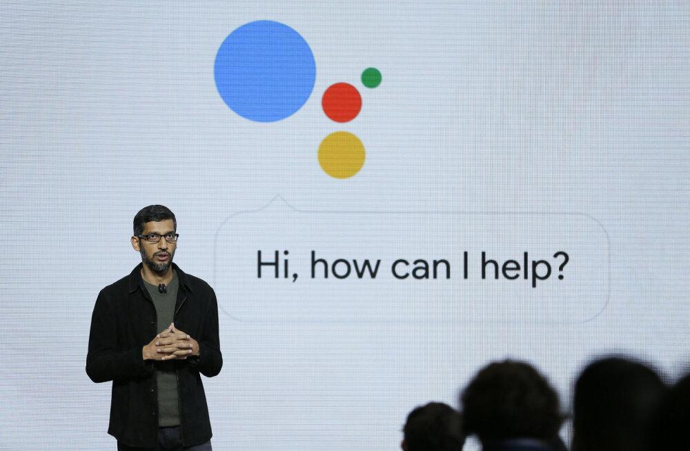 Google'i virtuaalabiline muutub veelgi paremaks