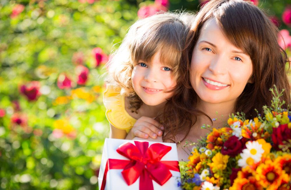 Emadepäeva kombed meil ja mujal maailmas