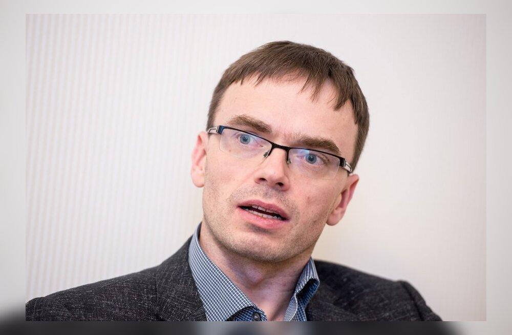 Sven Mikser