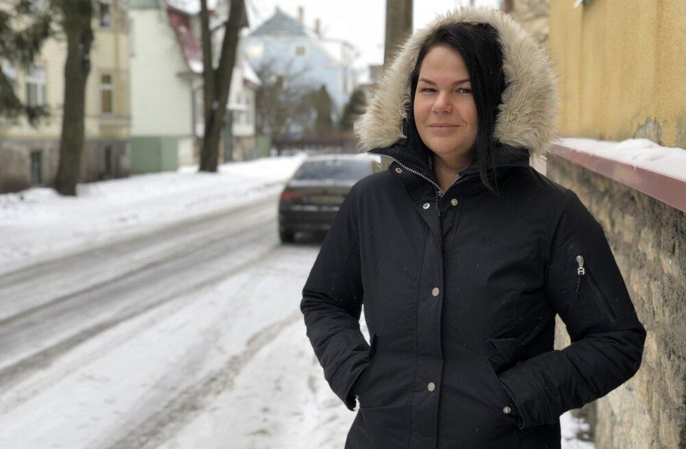 FOTOD   128 kg kaalunud eestlanna Liis Velsker: olin kodus peegli ees ja vaatasin, et ma olen nii suur — ma vihkasin ennast!