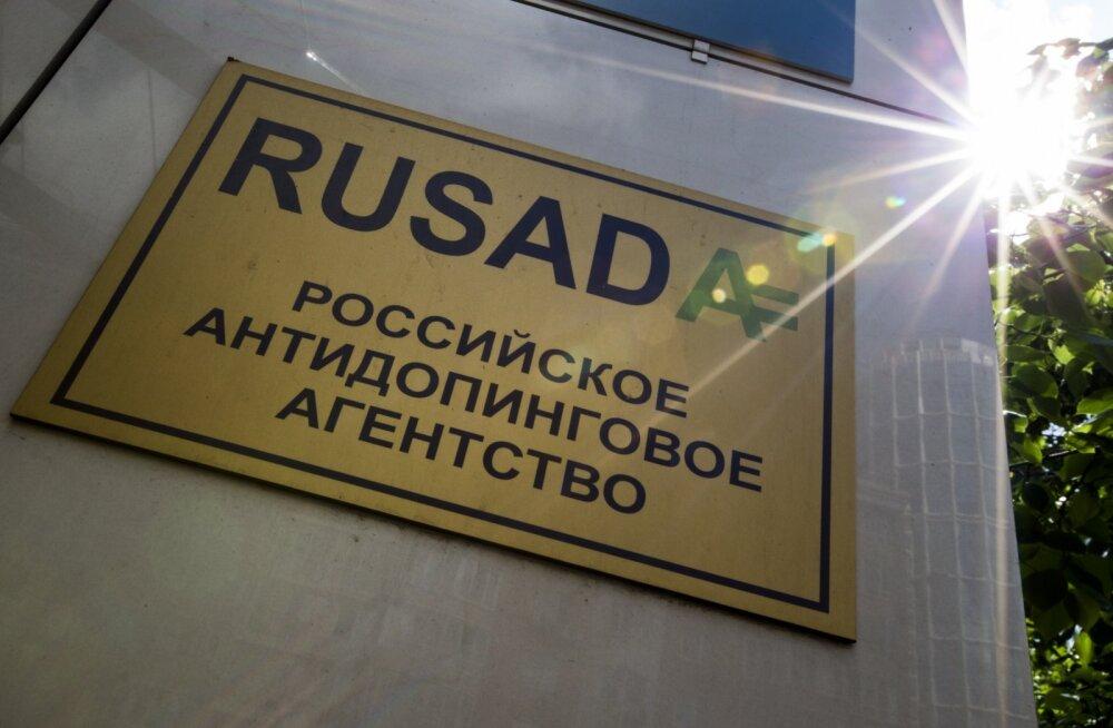 WADA teeb homme venelaste suhtes tähtsa otsuse